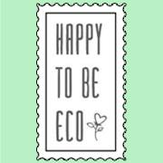 happy to be eco