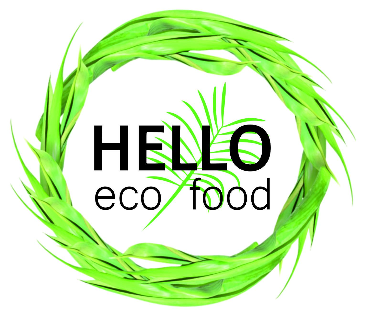 HELLO eco food